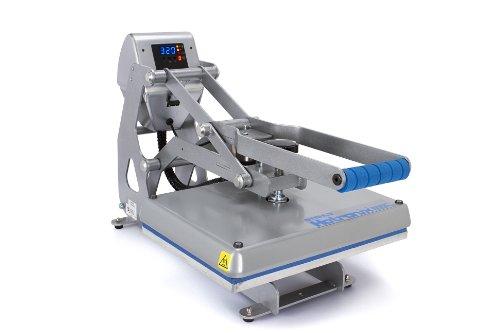 Hotronix 11''x15'' Heat Press Auto Open MADE IN USA - Heat Transfer Press Machine Built To Last! by Hotronix