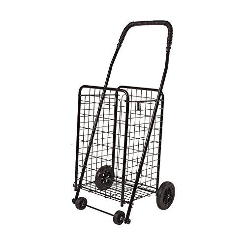Dmi Shopping Trolley Folding Shopping Cart Compact
