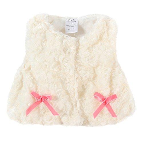 Fleece Baby Fleece Vest - 9