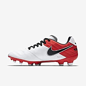 Nike Women's Tiempo Mystic V FG Soccer Shoes