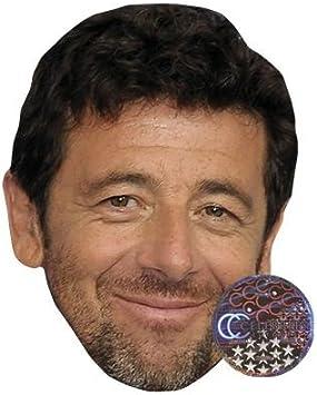 Mr bean carte célébrité visage masque-envoi rapide