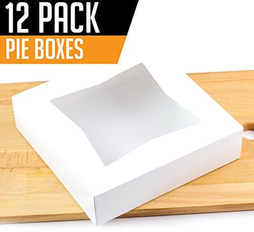 9x9 pie box - 2