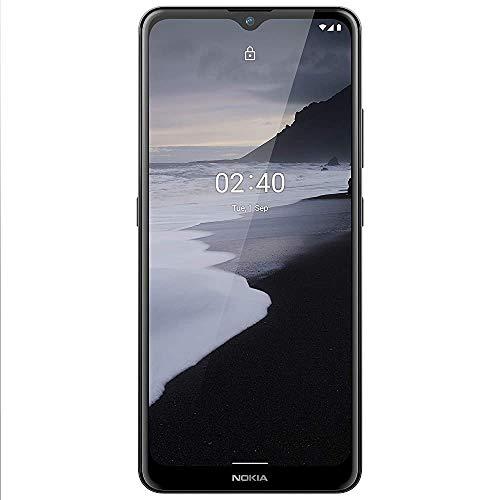 (Renewed) Nokia 2.4 (Charcoal, 3GB RAM, 64GB Storage) Without Offer