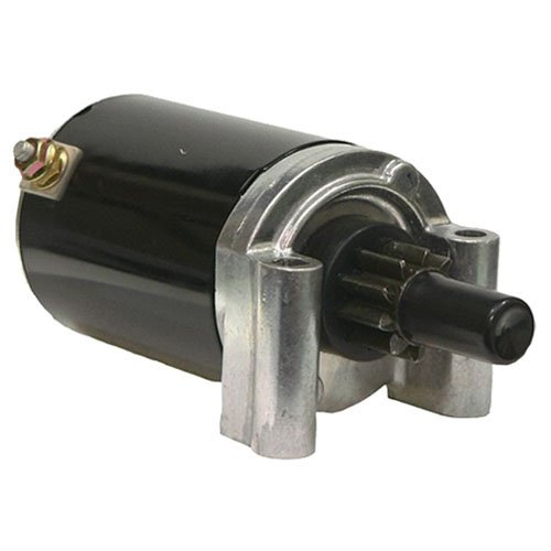 DB Electrical STC0026 New Starter for John Deere & Kohler Lawn Tractors STX30 STX38 STX46 12-098-10 25-098-03 25-098-04 113017 410-21067 410-21082 AM117130 AM120729 12-098-10 25-098-03 25-098-04