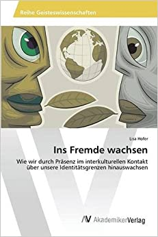 Book Ins Fremde wachsen (German Edition)