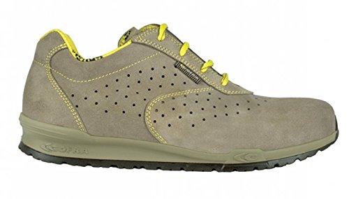 """Cofra 78670–008.w43S1P SRC Taglia 43""""Dorio sicurezza scarpe, colore: grigio"""