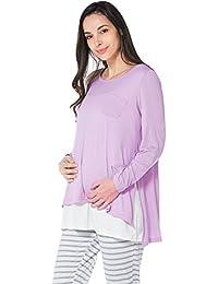 Maternity Sleepwear | Amazon.com