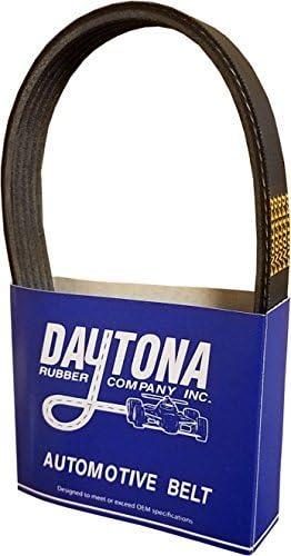 K060490 Serpentine belt DAYTONA OEM Quality 6PK1245 K60490 5060490 4060490