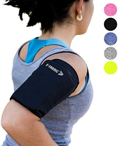 Phone Armband Sleeve Running Exercise