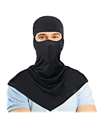 Tactical Balaclava Motorcycle Breathable Moisture Wicking Full Face Mask