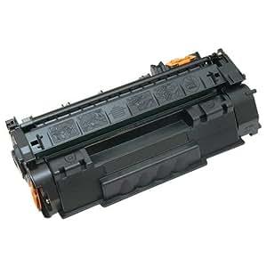 Amsahr Canon 119 iSENSYS LBP6300d Compatible Replacement Toner Cartridge, Black