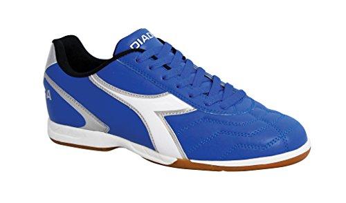 f98a8c8b581 Diadora Mens Capitano ID Indoor Soccer Shoes 10 D M US Men