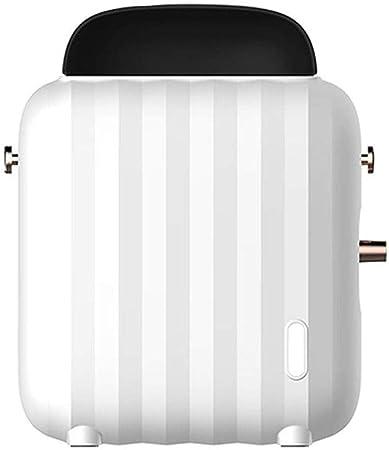 300 W Calentador De Pan Hogar Mini Ventilador De Aire Caliente ...
