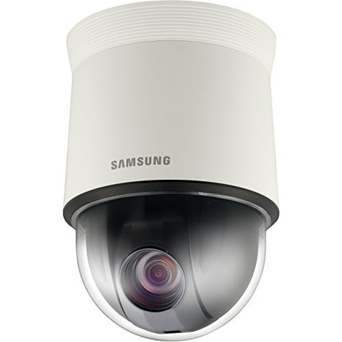 - Samsung 2 Megapixel Network Camera - Color, Monochrome - Board Mount SNP-6320