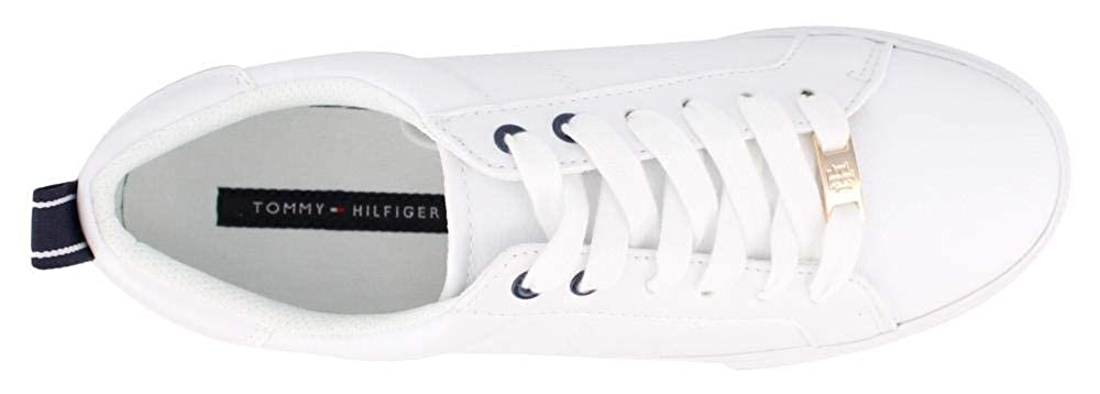 eb52bb67 Amazon.com | Tommy Hilfiger Women's, Lamzey Casual Sneakers | Fashion  Sneakers