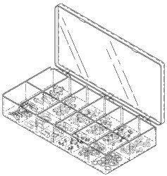 Barb Kit ADK080