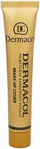 Dermacol Make-Up Cover Foundation, 30 g (207)