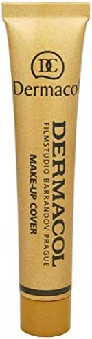 Dermacol Make-Up Cover Foundation 30g (207) by Dermacol