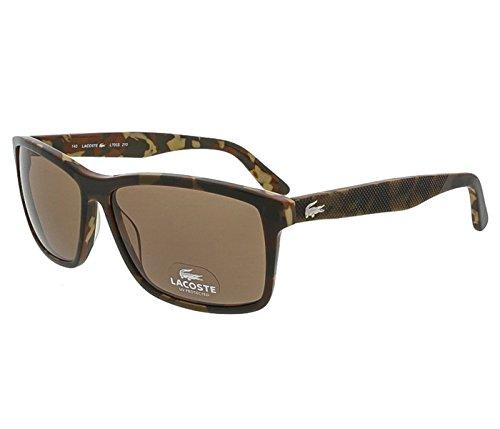 Lacoste Sunglasses - L705S (Brown/Camouflage)