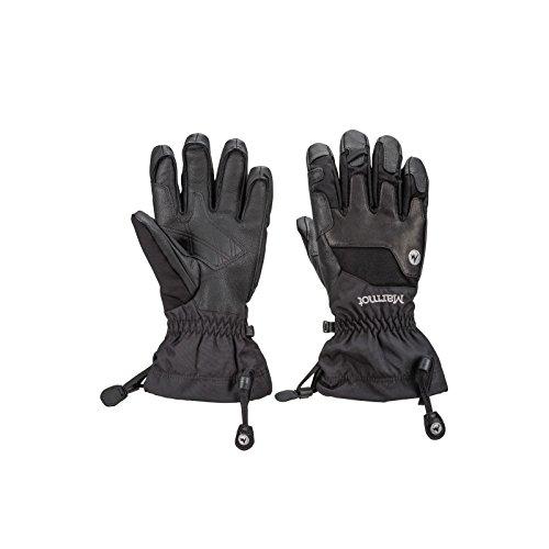 Marmot Exum Guide Glove - Men's Black, L
