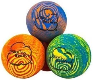 Cielo rebote color goma handballs para el balonmano recreativo ...