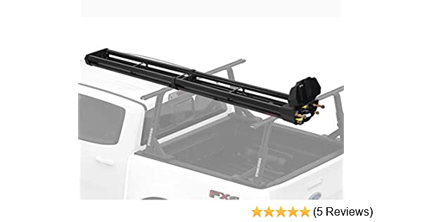 Amazon Com Yakima Doublehaul Rooftop Fly Rod Carrier Carries 4 Fully Rigged Fly Rods Automotive