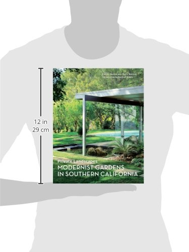 Private Landscapes: Modernist Gardens in Southern California: Amazon.es: Burton, Pamela, Botnick, Marie: Libros en idiomas extranjeros