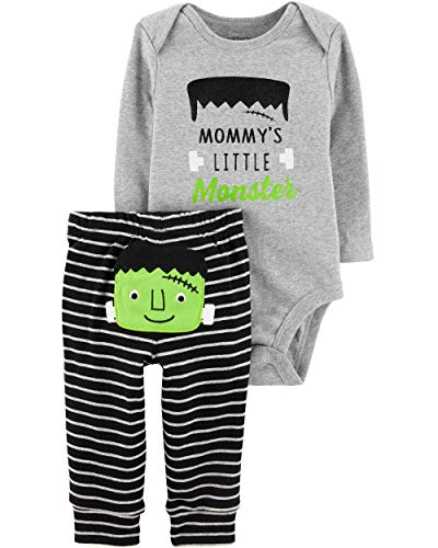 Carter's Baby 2 Pc Sets 119g111 (12 Months, ()
