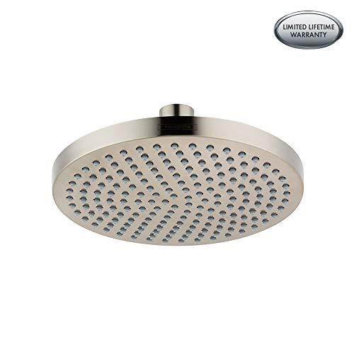 Hansgrohe 28450821  Chroma 160 Showerhead, Brushed Nickel