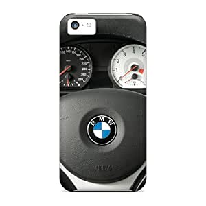 Tpu Cases Covers Compatible For Iphone 5c/ Hot Cases/ Bmw Concept 1 Series Steering Wheel Black Friday