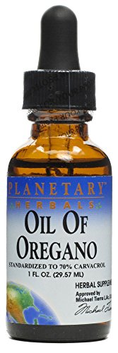 Planetary Herbals Oil of Oregano Liquid, May Provide Support To The Immune System,1 Ounce Review