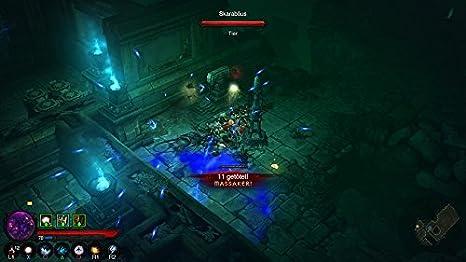 Activision Diablo III: Ultimate Evil Edition PS3 - Juego ...