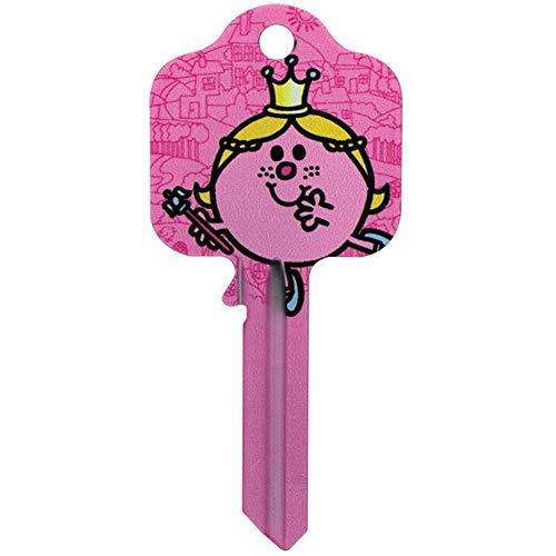 Little Miss Princess Door Key (One Size) (Pink) (Best Dating Profile Descriptions)