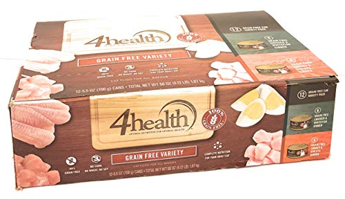 4health Tractor Supply Company, Grain Free, All Breed Adult