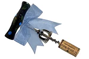 CuteTools 12703 Wine Opener, Blueberry