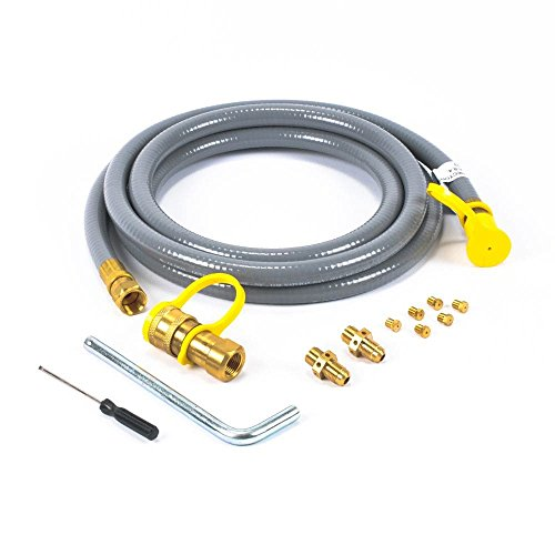 Kenmore 10478 Gas Grill Natural Gas Conversion Kit