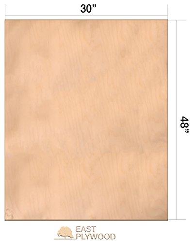 Russian Baltic Birch Plywood B/BB Grade - 30