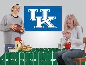 (NCAA Kentucky Wildcats Party Kit)