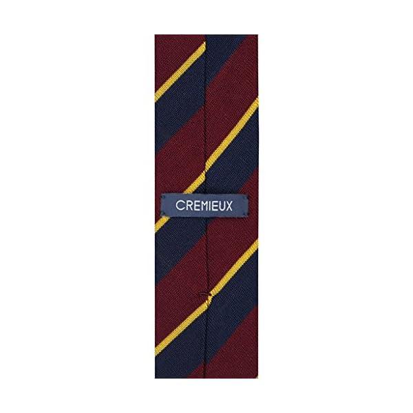 Diagonal-regimental-tie-burgundy-navy