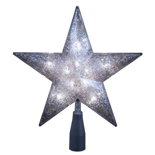 Kurt Adler Glitter Star Christmas