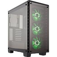 Corsair ATX Mid Tower Computer Case + Corsair Fan