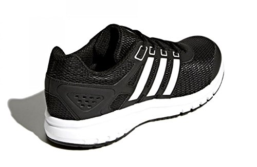 Adidas Black Lite M Duramo White Men's White Running Performance Shoe rHqvrZ