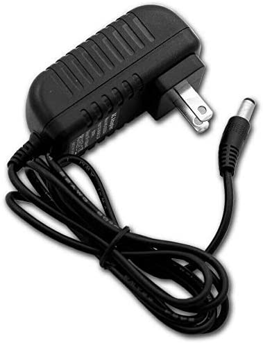 yan 5V 3A AC Power Adapter for Spare D-Link DFL-300 Firewall Charger Supply Cord