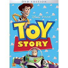 Toy Story: Special Edition 2010 DVD