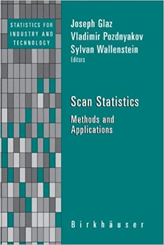 Scan Statistics and Applications (Statistics for Industry and Technology)