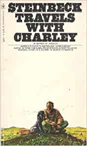 With travels steinbeck charley pdf