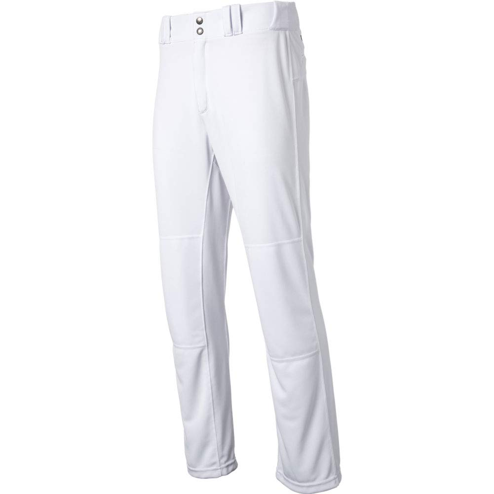 DeMarini Adult Uprising Baseball Pant, Large, Team White by DeMarini