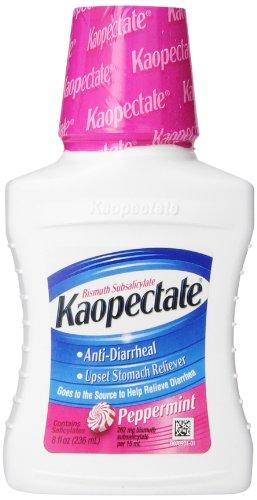 Anti Diarrheal Mint - 1