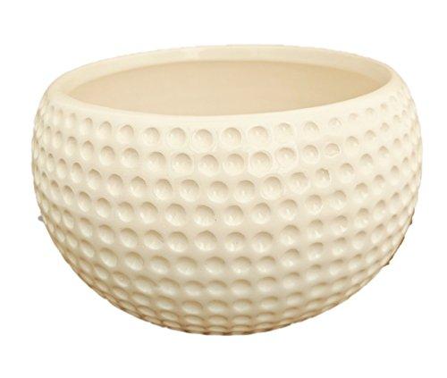 Golf Ceramic Sports Planter - 4.25