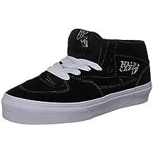 Vans Shoes Half Cab 14oz Canvas - Black - Size 11